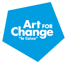 Art for a Change logo